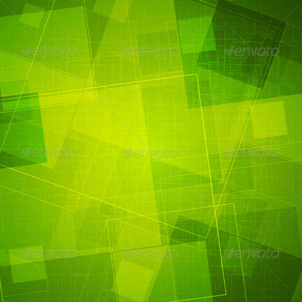 GraphicRiver Textural Vector Hi-Tech Backdrop 5705142