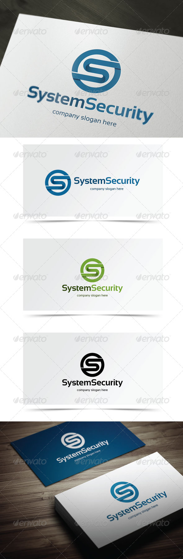 GraphicRiver System Security 5705961