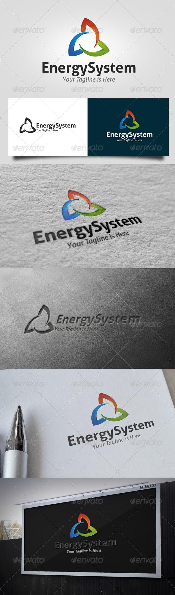 Energy System Logo