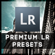 50 Premium Pro Presets Vol 3 - GraphicRiver Item for Sale