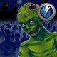 Zombie Male Groan 4