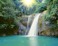 Deep jungle waterfall - PhotoDune Item for Sale