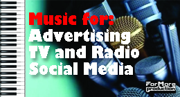 Advertising / TV&Radio / Social Media