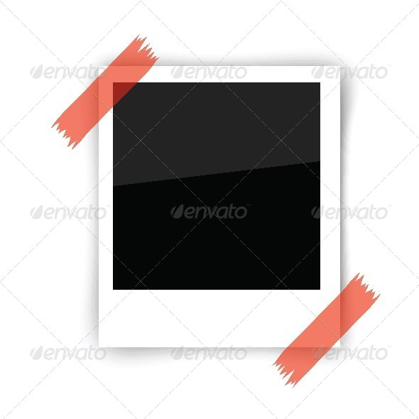 GraphicRiver Photo Frames 5713474