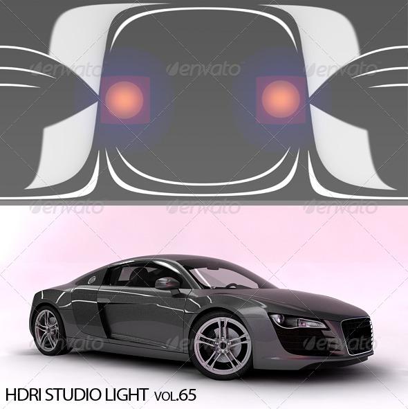 HDRI_Light_65 - 3DOcean Item for Sale