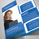Consulting Tri-Fold Brochure Design  - GraphicRiver Item for Sale