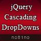 JQuery Dropdowns Каскадных - WorldWideScripts.net пункт для продажи