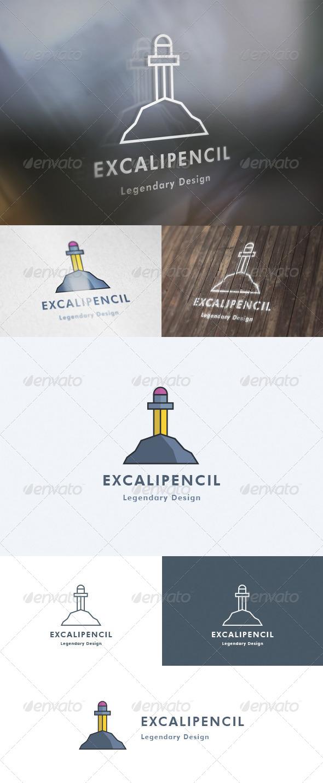 Excalipencil Logo