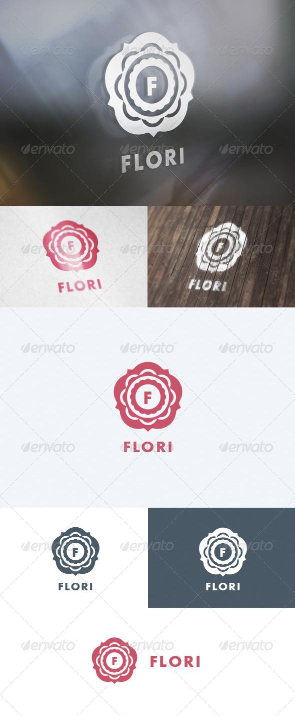 Flori Logo