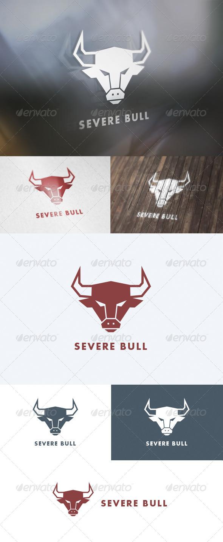 Severe Bull Logo
