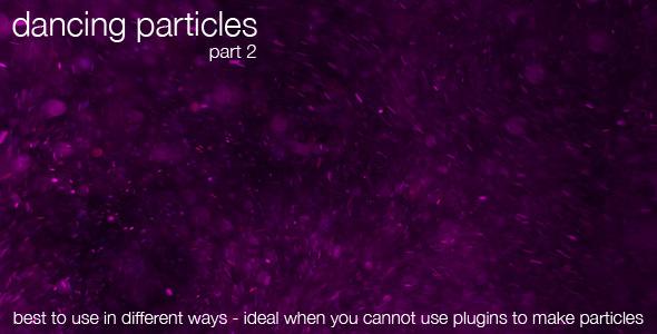 Dancing Particles Part 2
