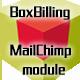 Boxbilling Mailchimp Plugin