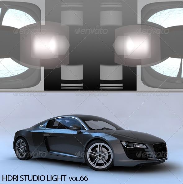 HDRI_Light_66 - 3DOcean Item for Sale