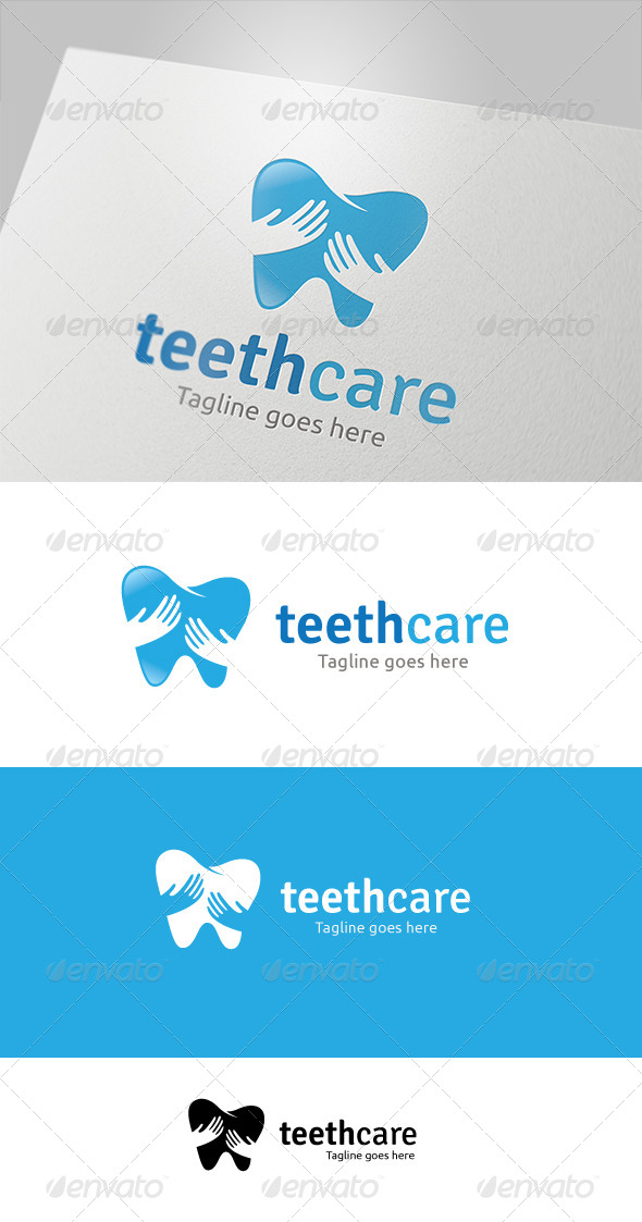 GraphicRiver Teeth Care 5718307