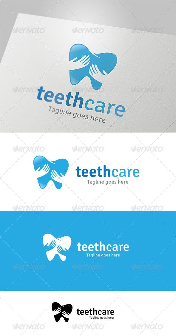 GraphicRiver Teeth Care 5718307