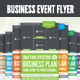 Business Event Flyer & Poster - GraphicRiver Item for Sale