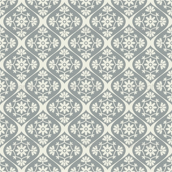 GraphicRiver Seamless Pattern 5721939