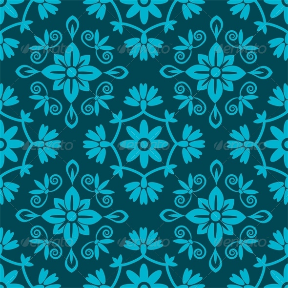 GraphicRiver Seamless Pattern 5722024