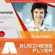 Portrait and Landscape Modern Business Flyer - GraphicRiver Item for Sale