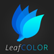 leafcolor