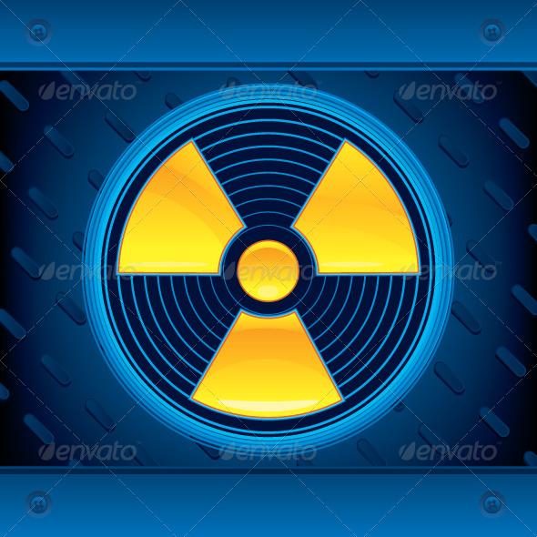 GraphicRiver Radioactive 5727557