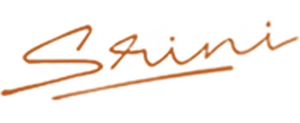 Srinivasen