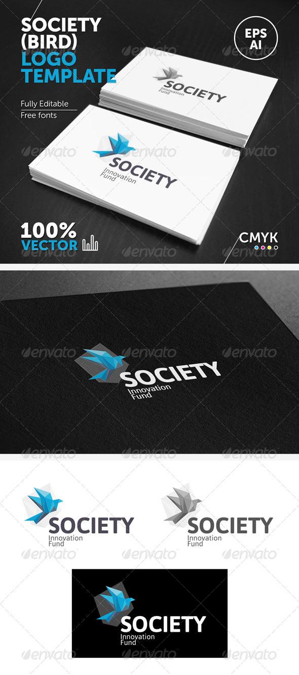 Logotipos Originales y Modernos para Empresas de Innovación.