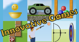 Innovative Games