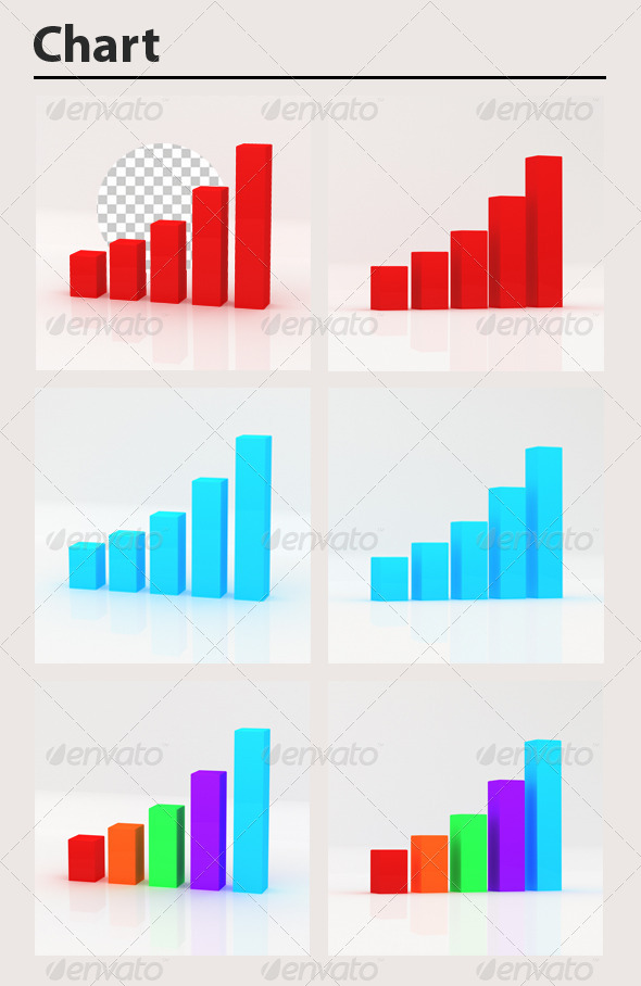 GraphicRiver Chart 5730930