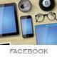 Ultimate Facebook Timeline Cover - GraphicRiver Item for Sale