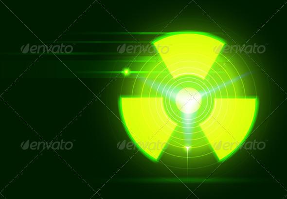 GraphicRiver Bio Hazard 5736538