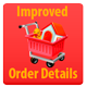 Prestashop Orders List Improved