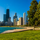 Hot Summer Chicago - VideoHive Item for Sale