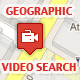 Google Maps Video Search