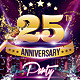Anniversary Party - GraphicRiver Item for Sale