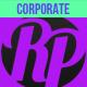 Corporate Sponsor Ad - AudioJungle Item for Sale