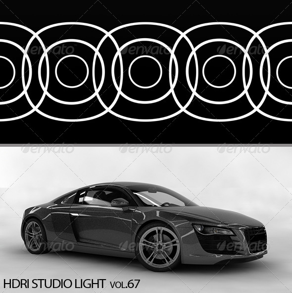 3DOcean HDRI Light 67 5738870