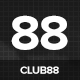 Club88 - Premium Music WordPress Theme - ThemeForest Item for Sale