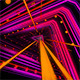 Neon Light Tunnel VJ Pack - VideoHive Item for Sale
