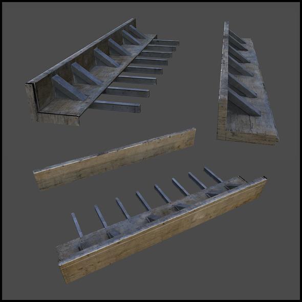 3DOcean Construction Site Endings 5741235