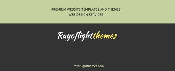 Rayoflightthemescover