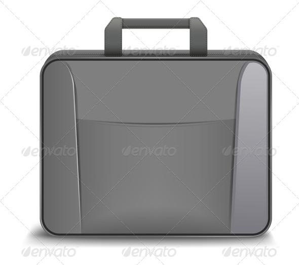 GraphicRiver Briefcase 5741535