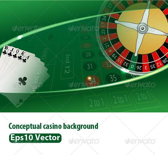 GraphicRiver Casino 5741816