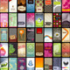 40 Vertical Business Cards Or Backgrounds - GraphicRiver Item for Sale