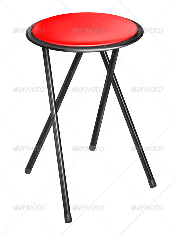 GraphicRiver Chair 5741857