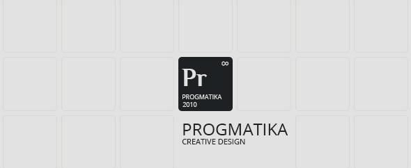 Progmatika