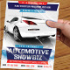 Auto Exhibition V3 - GraphicRiver Item for Sale