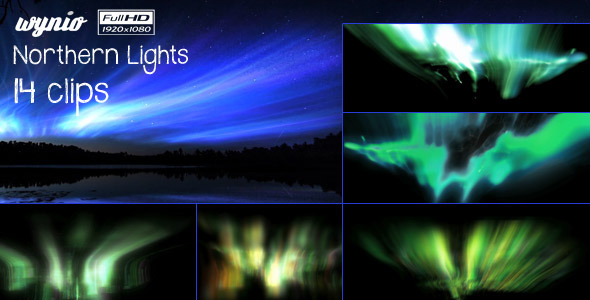 Northern Lights 14-Pack