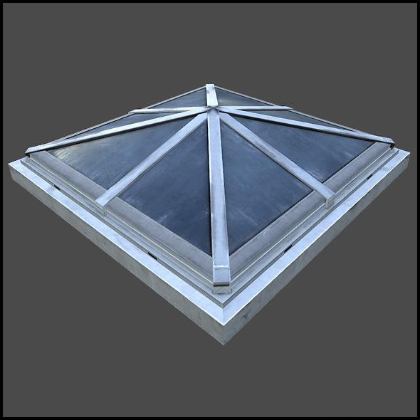 3DOcean Small Skylight 5744809