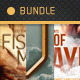 Church Flyer Bundle Vol 01 - GraphicRiver Item for Sale